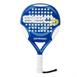 Mi raqueta